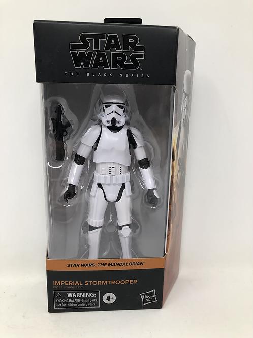 Star Wars Mandalorian Imperial Stormtrooper Hasbro