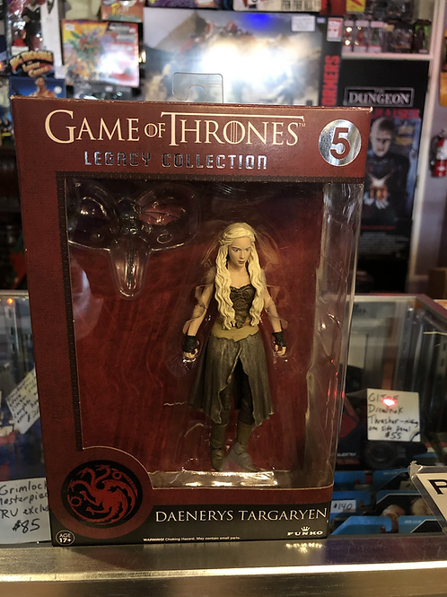 Game of Thrones Legacy Collection Daenerys Funko
