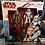 Thumbnail: Star Wars The Last Jedi Battle On Crait 4 Pack Hasbro