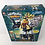 Thumbnail: Power Rangers Wild Force Deluxe Megazord Bandai