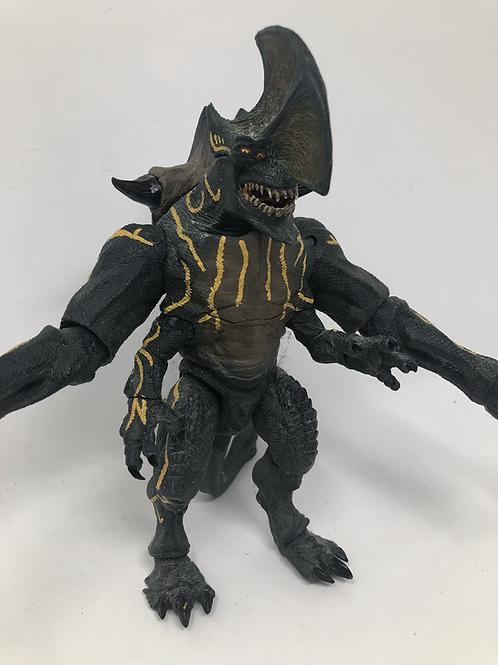 "Pacific Rim Tresspaaser Neca 7"" Kaiju"