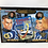 Thumbnail: Marvel Famous Covers Mr Fantastic & Invisible Women Toybiz
