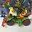 Thumbnail: Tmnt Teenage Mutant Ninja Turtles Toilet Taxi Playmates