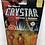 Thumbnail: Crystar Crystal Warrior Zardeth Remco