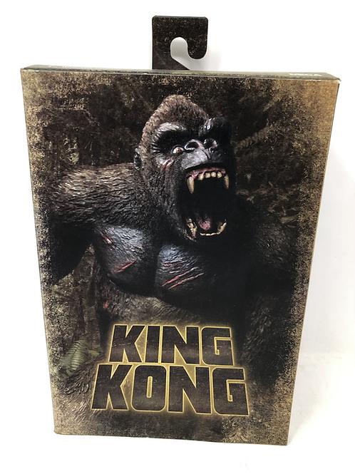 Neca Ultimate King Kong