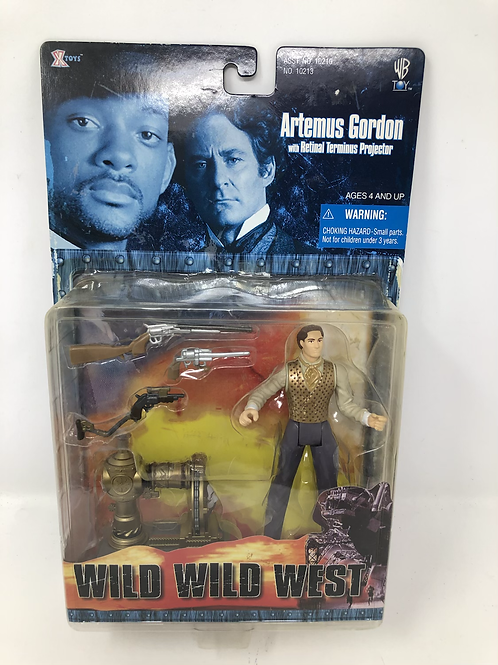 Wild Wild West Artemus Gordon