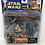 Thumbnail: Star Wars Yoda with Force Powers Attack of the Clones Hasbro