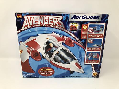 Avengers Air Glider Toy Biz