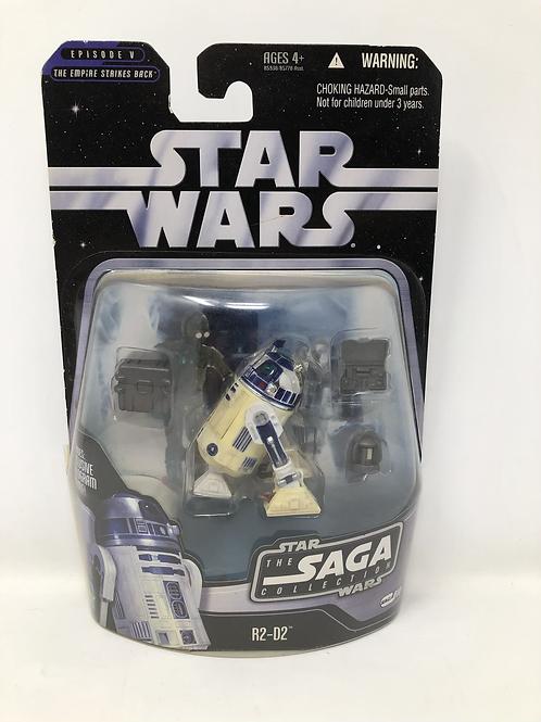 Star Wars R2-D2 Saga Collection