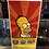Thumbnail: Simpsons Thank You Come Again Hamilton Figure