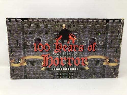 100 Years of Horror VHS Boxset