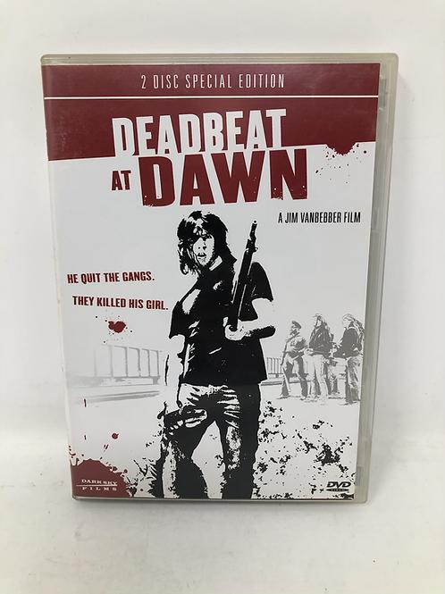 Deadbeat at Dawn DVD Double Disc