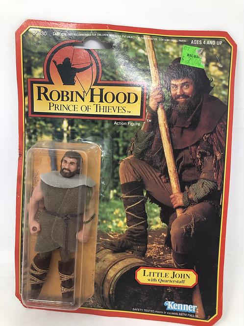 Robin Hood Prince of Thieves Little John Kenner
