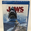 Thumbnail: Jaws 1-4 Blu Ray Lot