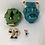 Thumbnail: Mighty Max Playset Bluebird Lot #3