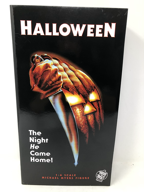 Halloween 1978 Michael Myers Trick or Treat Studios