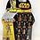 Thumbnail: Star Wars ROTS C-3PO Protocol Droid Hasbro