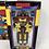 """Thumbnail: Daimos 6"""" Shogun Warrior Diecast Mattel"""