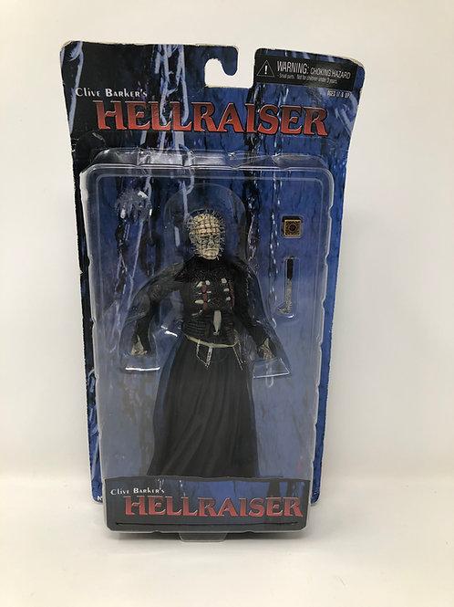 Hellraiser Pinhead Cult Classics Neca 2009 - Rare!