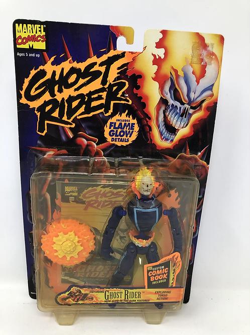 Marvel Ghost Rider Glow in the Dark Toybiz