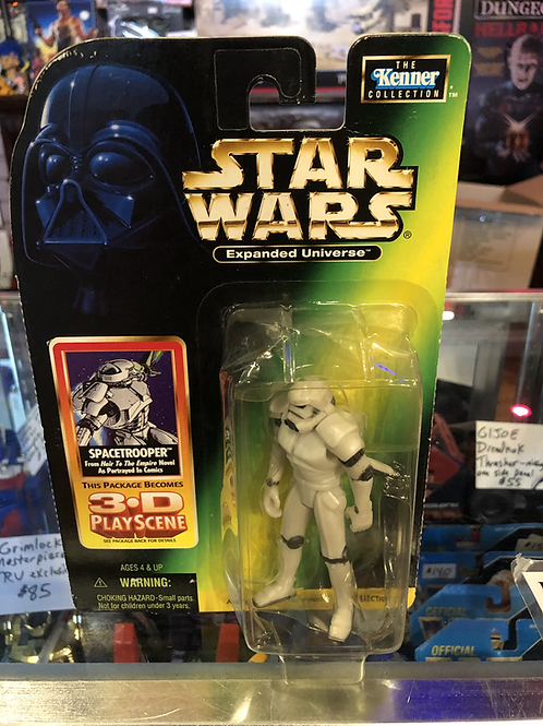 Star Wars Expanded Universe Spacetrooper Kenner