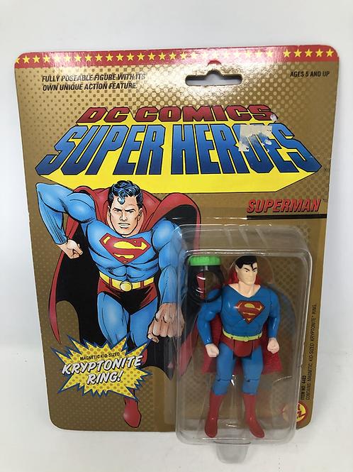 DC Super Heroes Superman Toybiz