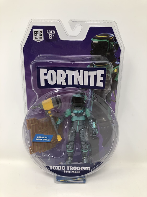 Fortnite Toxic Trooper