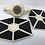 Thumbnail: Star Wars Kenner White Vintage Tie Fighter Parts