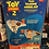 "Thumbnail: Toy Story 2 Talking 12"" Woody Model Kit Mattel Disney"