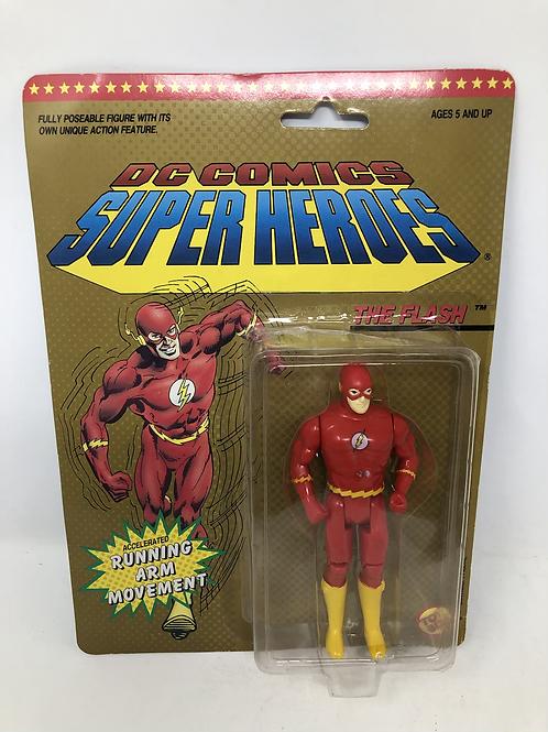 DC Super Heroes Flash Toybiz