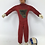 """Thumbnail: Evel Knievel Bendy 7"""" 1972 Ideal Red Suit"""