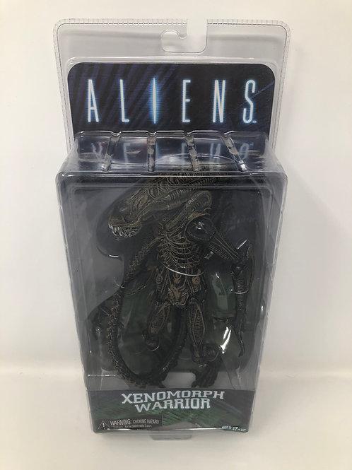 Aliens Xenomorph Warrior 2013 Neca