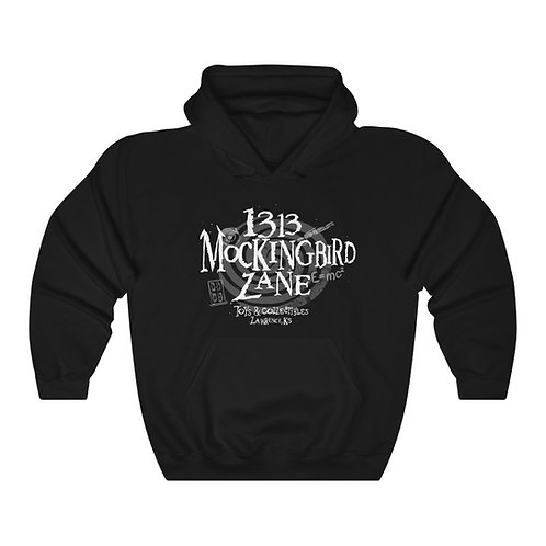 1313 Mockingbird Lane Zone Unisex Pullover Hoodie Hooded Sweatshirt