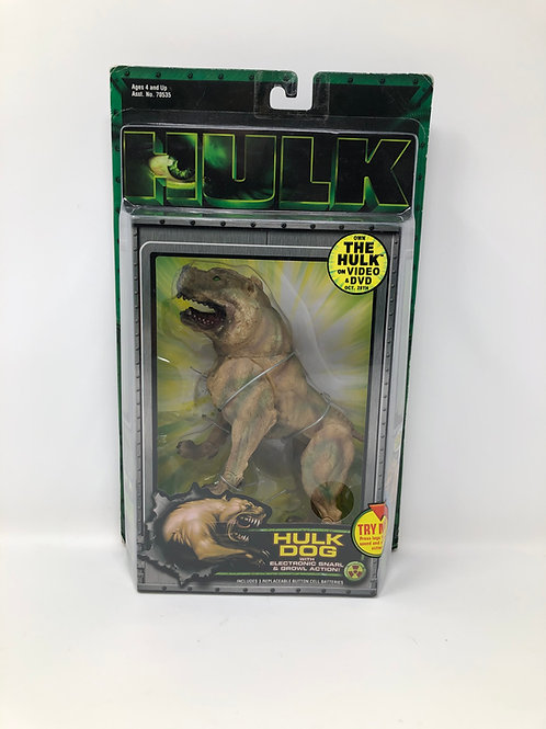 Hulk Dog Marvel Toybiz