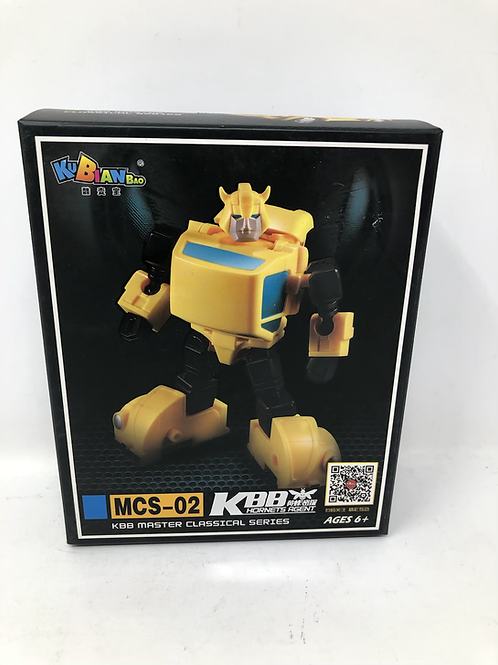 Transformers KBB Bumblebee