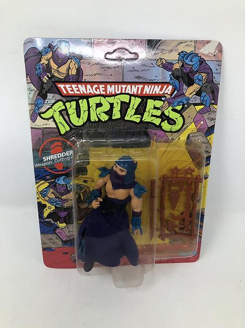 Teenage Mutant Ninja Turtles TMNT 1990 Shredder Playmates