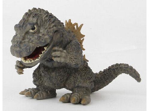 "Godzilla 4"" Retro Figure"