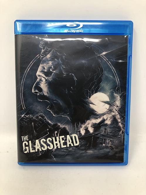 The Glasshead Blu Ray Rare