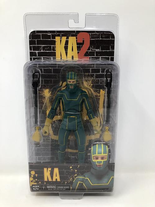 Kick Ass 2 Neca KA