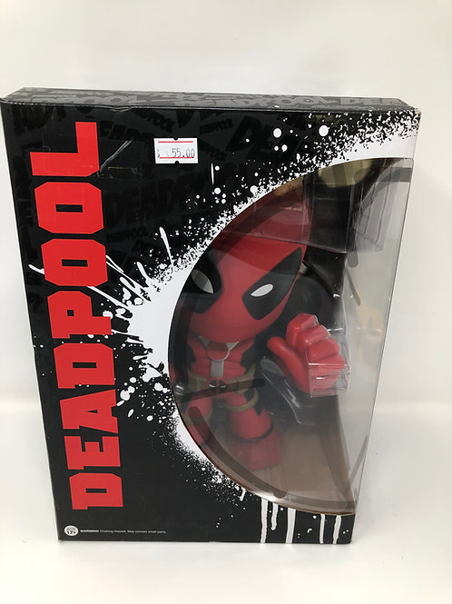 """Deadpool 10"""" Super Deluxe Funko vinyl figure"""