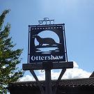 Ottershaw Sign.JPG