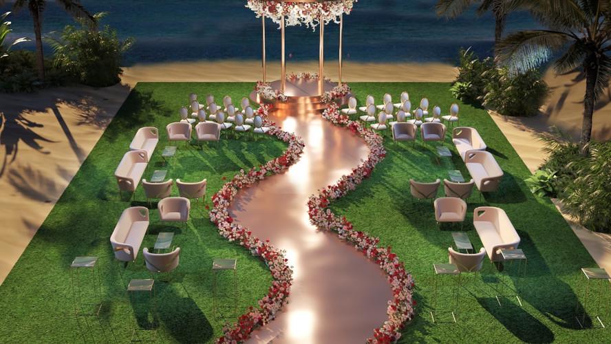 jam wedding planner