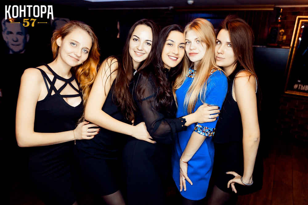 Клубы Караоке в Казани