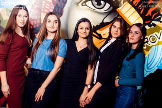 -30% на все меню в понедельник ресторан в Казани