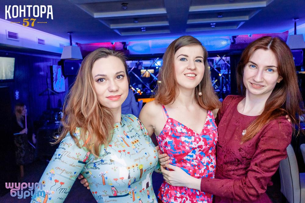 Ночной клуб дискотека Казань