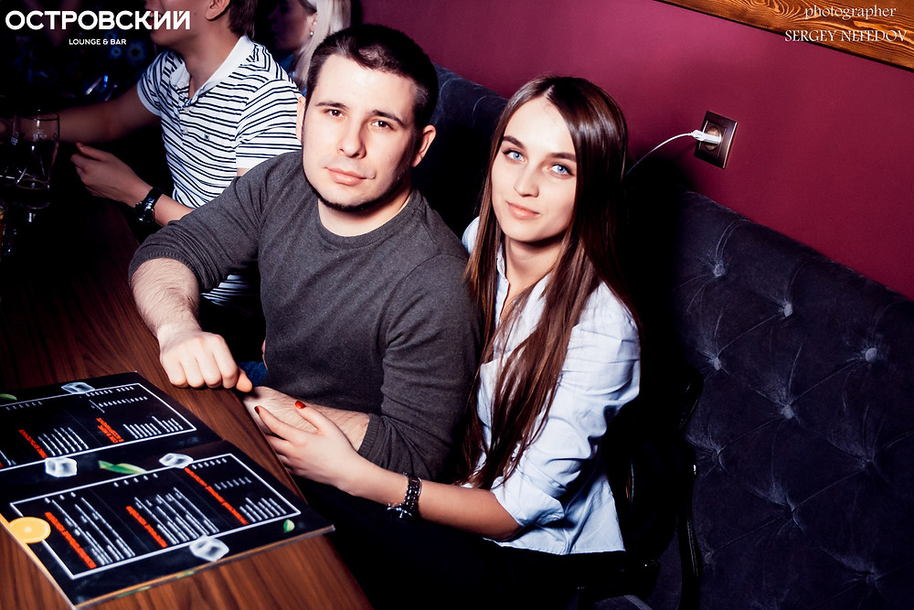 - 30 % на всё меню ресторана Казань