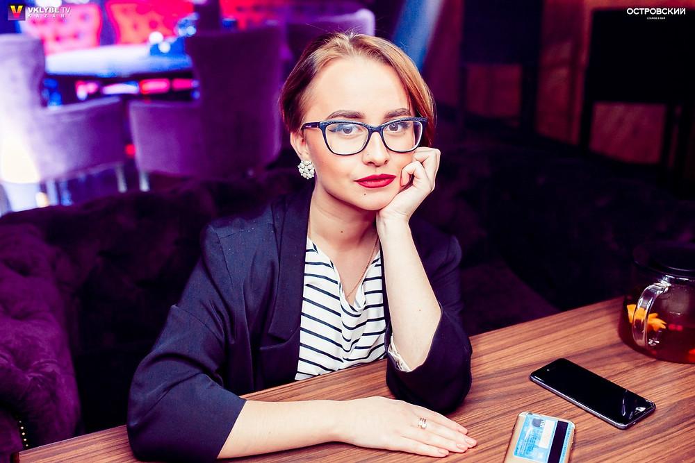 Дневные акции в кафе Казани