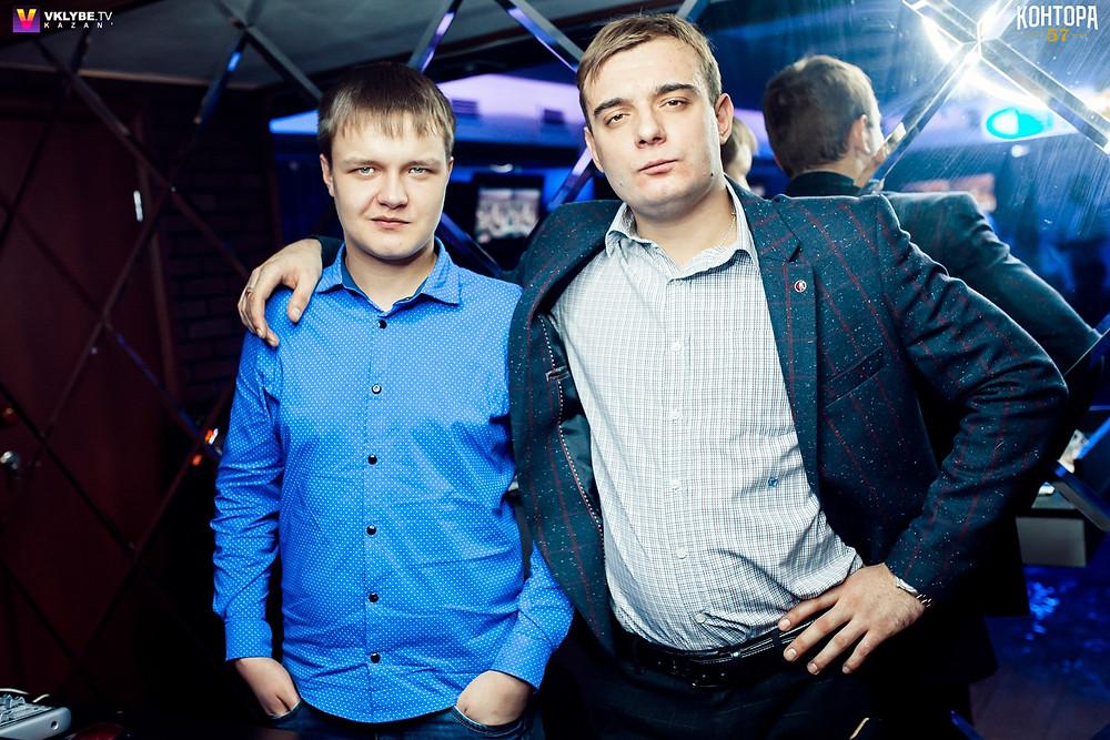 Где отметить день рождения 47 Казань