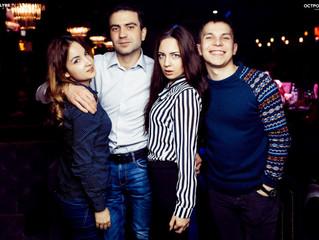 -15% скидка на день рождения в баре Казани