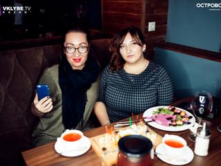 Отличный бар с живой музыкой Казань